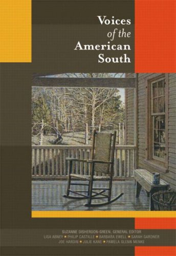 9780321094162: Voices of the American South