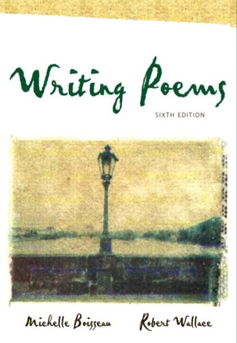 9780321094230: Writing Poems