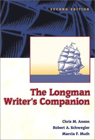 9780321097262: The Longman Writer's Companion (2nd Edition)