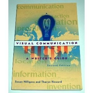 9780321099815: Visual Communication: A Writer's Guide