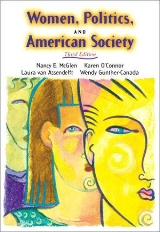 9780321100436: Women, Politics, and American Society (3rd Edition)