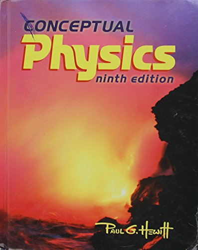 9780321100528: Conceptual Physics