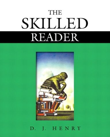 9780321105370: The Skilled Reader