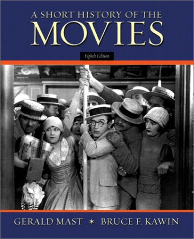 9780321106032: A Short History of the Movies