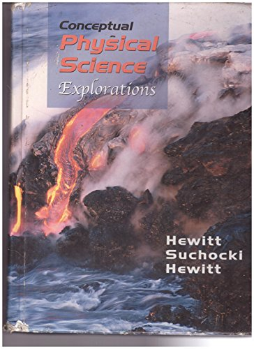 9780321106636: Conceptual Physical Science-Explorations