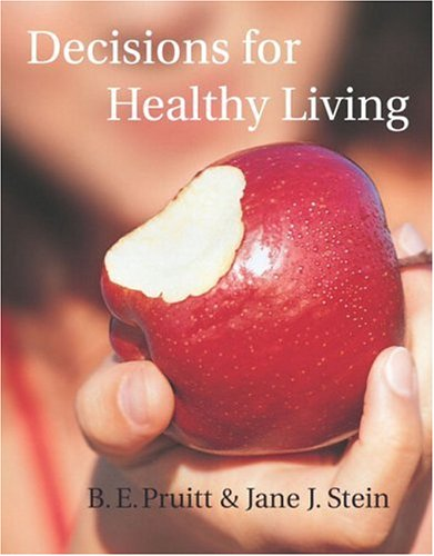 9780321106711: Decisions for Healthy Living