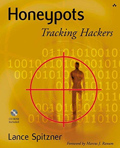 9780321108951: Honeypots: Tracking Hackers