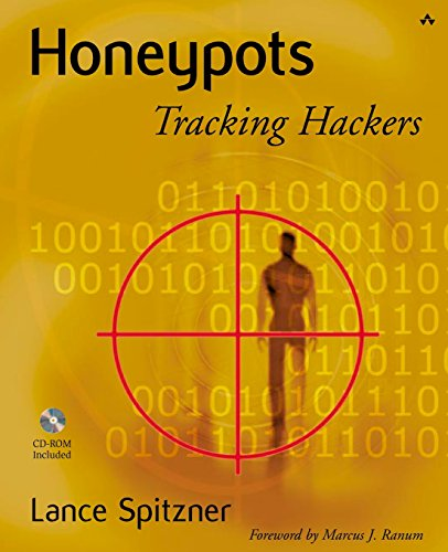 9780321108951: Honeypots: Tracking Hackers