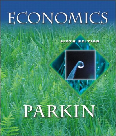 9780321112057: Economics with Electronic Study Guide