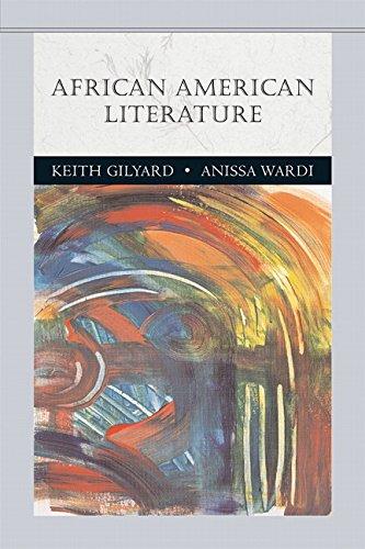 9780321113412: African American Literature (Penguin Academics)