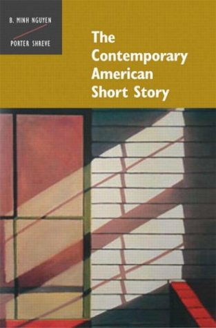 9780321117274: The Contemporary American Short Story