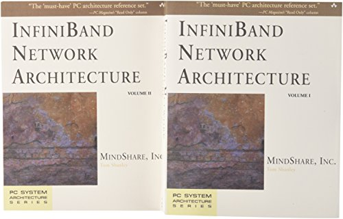 9780321117656: Infiniband Network Architecture (PC System Architecture)