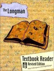 9780321122230: The Longman Textbook Reader