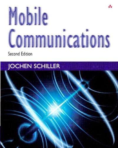 9780321123817: Mobile Communications
