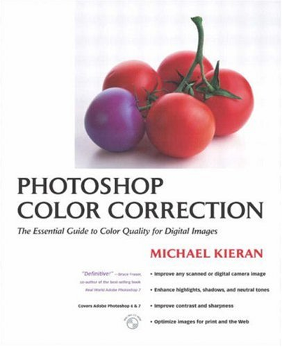 9780321124012: Photoshop Color Correction