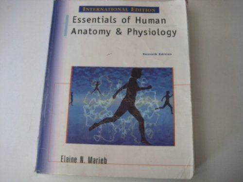 9780321126528: Essentials of Human Anatomy and Physiology