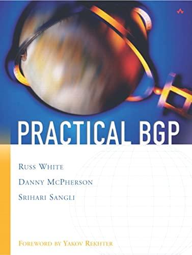 9780321127006: Practical BGP