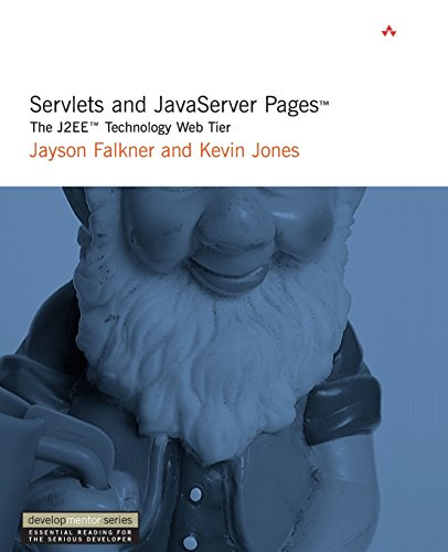 9780321136497: Servlets and JavaServer Pages¿: The J2EE¿ Technology Web Tier