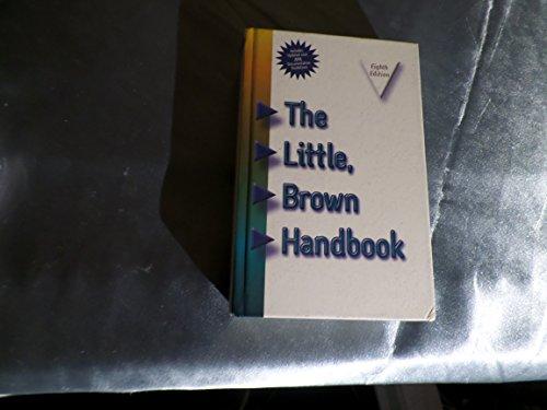 9780321143259: The Little, Brown Handbook