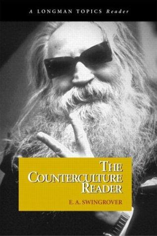 9780321145628: Counterculture Reader, The (A Longman Topics Reader)