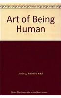 unit 4 happiness janaro the art of being human etext Buy the art of being human 11 by richard janaro this version of myartslab does not include an etext  home services handpicked professionals happiness.