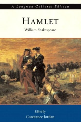 9780321149220: Hamlet, A Longman Cultural Edition (Longman Cultural Editions)