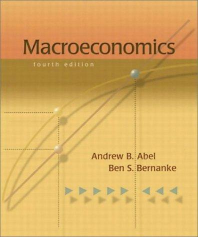 9780321150356: Macroeconomics