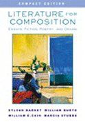 Lit Compositn Compact& Craft Argumnt CD Pkg (0321154460) by [???]