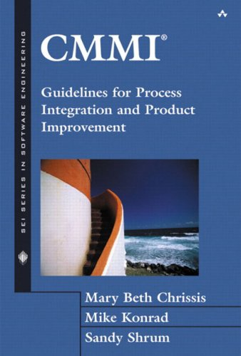 9780321154965: CMMI(R): Guidelines for Process Integration and Product Improvement
