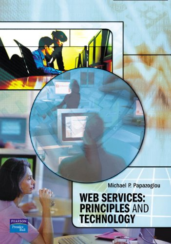 9780321155559: Web Services: Principles and Technology