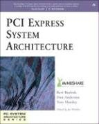9780321156303: PCI Express System Architecture