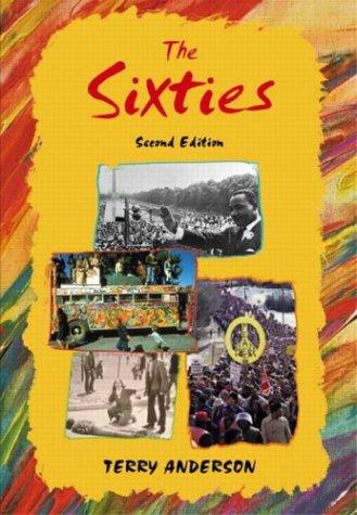 9780321156372: The Sixties