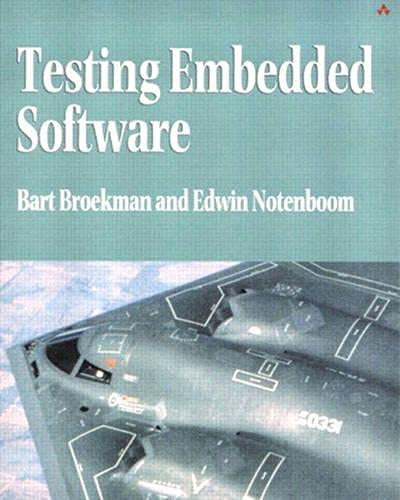 9780321159861: Testing Embedded Software