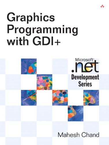 9780321160775: Graphics Programming With Gdi+