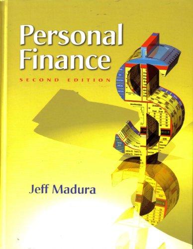9780321165916: Personal Finance