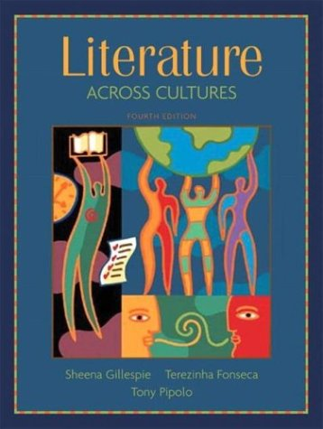9780321172082: Literature Across Cultures (4th Edition)