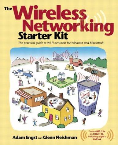 9780321174086: The Wireless Networking Starter Kit