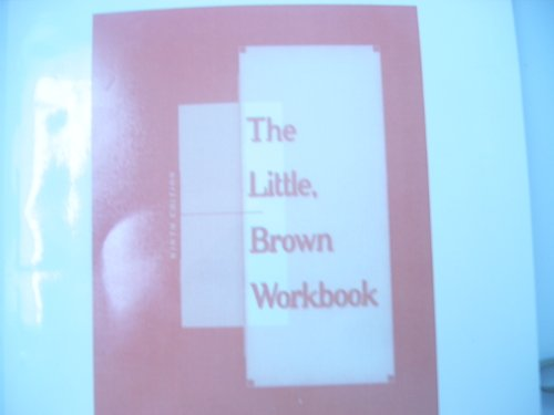 9780321179630: Answer Key to the Little, Brown Workbook