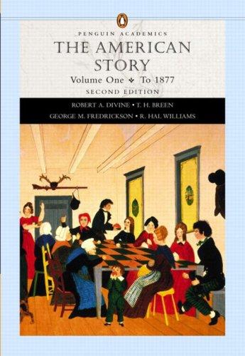 American Story: Divine, Robert A.