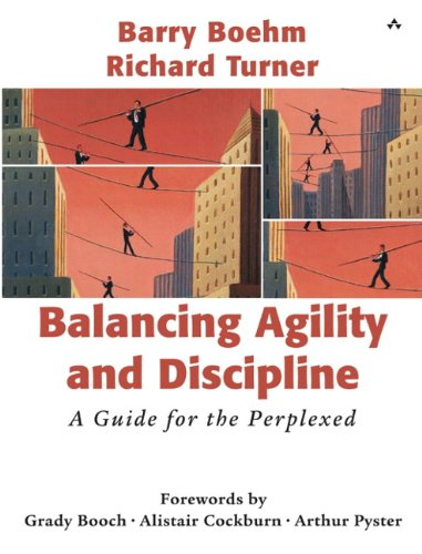9780321186126: Balancing Agility and Discipline: A Guide for the Perplexed