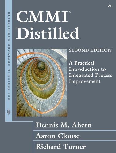 9780321186133: CMMI Distilled: A Practical Introduction to Integrated Process Improvement (Sei Series in Software Engineering)