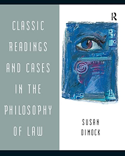 9780321187840: Classic Readings and Cases in the Philosophy of Law