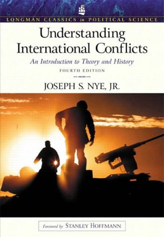 9780321189011: Understanding International Conflicts: An Introduction to Theory and History (Longman Classics)