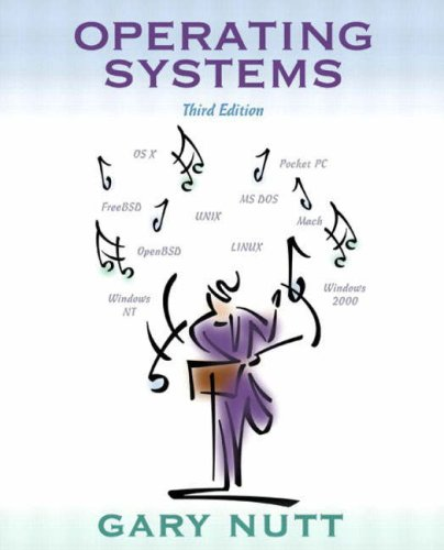 9780321189554: Operating Systems (International Edition)