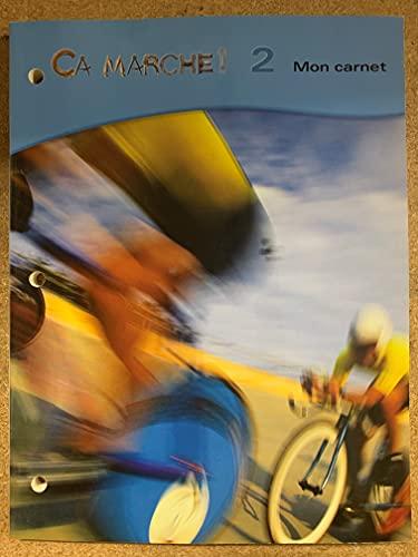 9780321189806: Ca Marche 2 Workbook