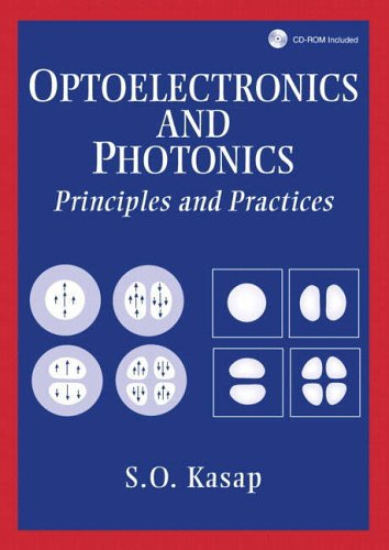 9780321190468: Optoelectronics and Photonics: Principles and Practices