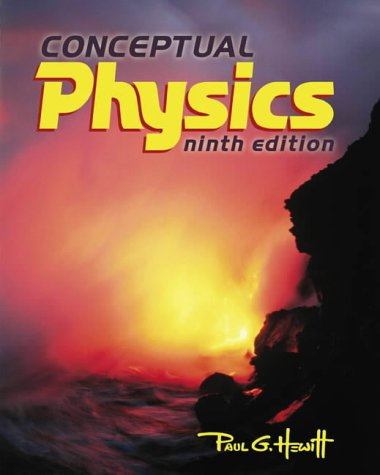 9780321190505: Conceptual Physics: International Edition: AND Practicing Physics Workbook