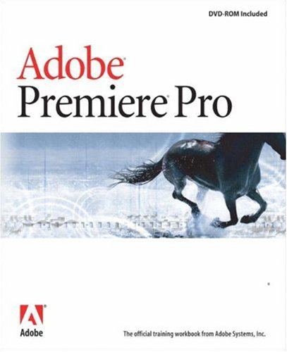 9780321193780: Adobe Premiere Pro Classroom in a Book