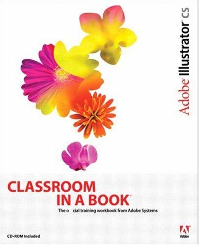 9780321193803: Adobe Illustrator CS Classroom in a Book