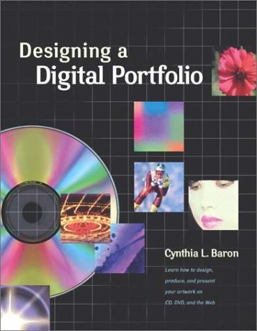 9780321193889: Designing a Digital Portfolio